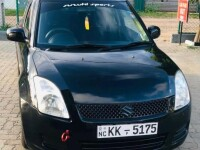 Suzuki Swift 2007 Car for sale in Sri Lanka, Suzuki Swift 2007 Car price