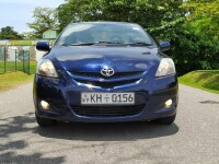 Toyota Yaris 2008 Car for sale in Sri Lanka, Toyota Yaris 2008 Car price