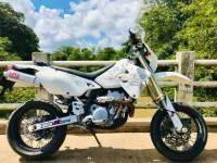 Suzuki DRZ400 2011 Motorcycle for sale in Sri Lanka, Suzuki DRZ400 2011 Motorcycle price