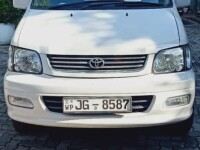 Daihatsu Noah Kr42 1997 Van for sale in Sri Lanka, Daihatsu Noah Kr42 1997 Van price