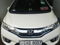 Honda Fit GP5 2014 Car for sale in Sri Lanka, Honda Fit GP5 2014 Car price