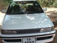 Toyota Sprinter AE91 1990 Car for sale in Sri Lanka, Toyota Sprinter AE91 1990 Car price