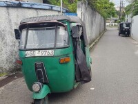 Bajaj 2 Stroke 2000 Three Wheel for sale in Sri Lanka, Bajaj 2 Stroke 2000 Three Wheel price
