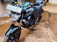 Yamaha FZ S 2015 Motorcycle for sale in Sri Lanka, Yamaha FZ S 2015 Motorcycle price