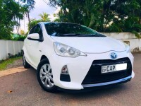 Toyota Aqua S Grade 2013 Car for sale in Sri Lanka, Toyota Aqua S Grade 2013 Car price