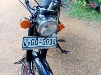 Honda CD90 1999 Motorcycle for sale in Sri Lanka, Honda CD90 1999 Motorcycle price