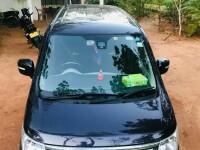 Suzuki Wagon R Fz Safety 2014 Car for sale in Sri Lanka, Suzuki Wagon R Fz Safety 2014 Car price