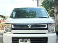 Suzuki Wagon R Fx 2017 Car for sale in Sri Lanka, Suzuki Wagon R Fx 2017 Car price