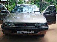 Mitsubishi Lancer 1989 Car for sale in Sri Lanka, Mitsubishi Lancer 1989 Car price