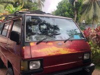 Mitsubishi L300 1985 Van - Riyahub.lk