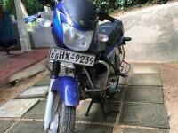 Bajaj Caliber 115 2003 Motorcycle for sale in Sri Lanka, Bajaj Caliber 115 2003 Motorcycle price