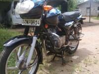Bajaj Discover DTSI 2007 Motorcycle for sale in Sri Lanka, Bajaj Discover DTSI 2007 Motorcycle price