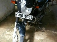 Bajaj CT 100 2005 Motorcycle for sale in Sri Lanka, Bajaj CT 100 2005 Motorcycle price