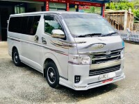 Toyota KDH 201 2007 Van for sale in Sri Lanka, Toyota KDH 201 2007 Van price