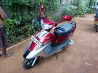 TVS Scooty Pept 2011 Motorcycle for sale in Sri Lanka, TVS Scooty Pept 2011 Motorcycle price