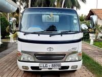 Toyota Dyna 2004 Lorry for sale in Sri Lanka, Toyota Dyna 2004 Lorry price