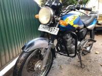 Hero Honda CBZ 2005 Motorcycle for sale in Sri Lanka, Hero Honda CBZ 2005 Motorcycle price