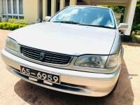Toyota Corolla CE110 1997 Car for sale in Sri Lanka, Toyota Corolla CE110 1997 Car price