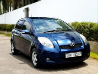 Toyota Vitz 2007 Car for sale in Sri Lanka, Toyota Vitz 2007 Car price