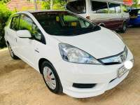 Honda Fit Shuttle 2012 Car for sale in Sri Lanka, Honda Fit Shuttle 2012 Car price