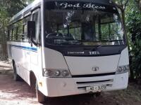 Tata Marcopolo 2014 Bus for sale in Sri Lanka, Tata Marcopolo 2014 Bus price