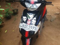 Mahindra Rodeo UZO 2015 Motorcycle for sale in Sri Lanka, Mahindra Rodeo UZO 2015 Motorcycle price