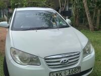 Hyundai elentra 2010 Car for sale in Sri Lanka, Hyundai elentra 2010 Car price