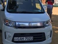 Suzuki Wagon R Stingray 2014 Car for sale in Sri Lanka, Suzuki Wagon R Stingray 2014 Car price