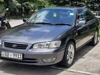 Toyota Camry 2000 Car for sale in Sri Lanka, Toyota Camry 2000 Car price
