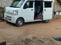 Nissan Clipper 2017 Van for sale in Sri Lanka, Nissan Clipper 2017 Van price