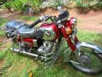 Honda CD 125 1990 Motorcycle for sale in Sri Lanka, Honda CD 125 1990 Motorcycle price