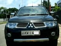 Mitsubishi Montero Sport 2012 SUV for sale in Sri Lanka, Mitsubishi Montero Sport 2012 SUV price