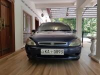 Kia Rio 2001 Car for sale in Sri Lanka, Kia Rio 2001 Car price
