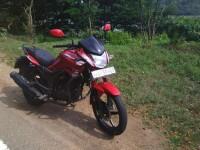 Hero Hunk 2017 Motorcycle for sale in Sri Lanka, Hero Hunk 2017 Motorcycle price