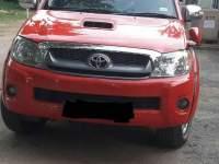 Toyota Hilux Vigo 2008 Pickup / Double Cab - Riyahub.lk