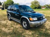 Kia Sportage 2000 SUV - Riyahub.lk