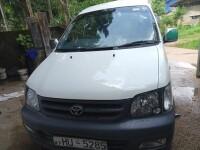 Toyota Towance 2000 Van for sale in Sri Lanka, Toyota Towance 2000 Van price