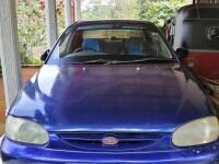 Kia Sephia 2000 Car for sale in Sri Lanka, Kia Sephia 2000 Car price