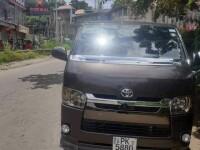 Toyota KDH 201 2019 Van for sale in Sri Lanka, Toyota KDH 201 2019 Van price