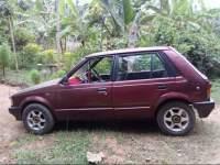Daihatsu Charade 1983 Car for sale in Sri Lanka, Daihatsu Charade 1983 Car price