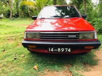 Nissan Sunny B11 1984 Car for sale in Sri Lanka, Nissan Sunny B11 1984 Car price