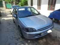 Toyota Starlet 2001 Car - Riyahub.lk
