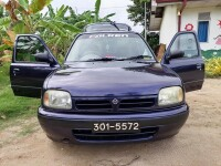 Nissan March 1997 Car for sale in Sri Lanka, Nissan March 1997 Car price