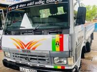 Tata 407 2011 Lorry for sale in Sri Lanka, Tata 407 2011 Lorry price