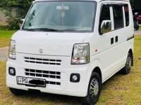 Suzuki Every 2014 Van - Riyahub.lk