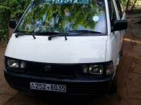 Toyota Townace CR27 1994 Van for sale in Sri Lanka, Toyota Townace CR27 1994 Van price