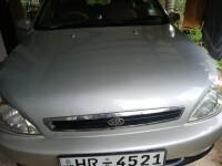 Kia Rio 2000 Car for sale in Sri Lanka, Kia Rio 2000 Car price
