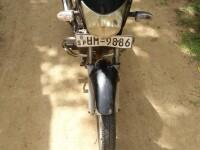 Bajaj Platina 2008 Motorcycle for sale in Sri Lanka, Bajaj Platina 2008 Motorcycle price