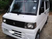 Mitsubishi Minicab 2002 Van for sale in Sri Lanka, Mitsubishi Minicab 2002 Van price