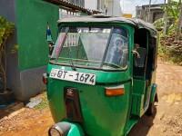 Bajaj 4 stroke 2009 Three Wheel for sale in Sri Lanka, Bajaj 4 stroke 2009 Three Wheel price